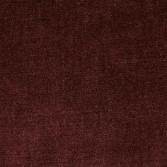Robert Allen Promo Upholstery Silk Mohair Bordeaux from @fabricdotcom  This…