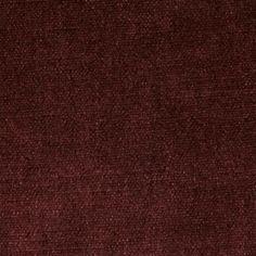 Robert Allen Promo Upholstery Silk Mohair Bordeaux from @fabricdotcom  This…