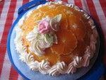 Apelsinišarlott