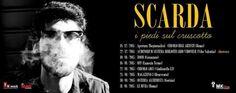 SCARDA live @Magazzino 3 art club - Dove Si Va Questa Sera? Eventi serali e non solo...