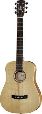 Cort Earth Mini Travel Guitar - Thomann Portugal