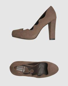 Get u Women - Footwear - Pump Get u on YOOX