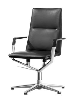 SOLA | Design: Justus Kolberg A distinctive frame. A chair that rocks. And that's perfectly crafted | Wilkhahn | #sola