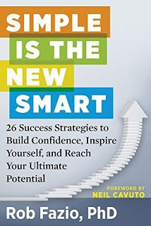 Simple Is the New Smart #amreading #books #selfhelp  https://www.amazon.com/dp/B01A3TGUY2/   Whether you are at work or at home you are probably being asked to do more with less. We often become consumed with what doesnt really matter and spend far too mu