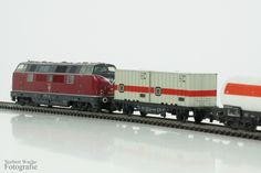Faszination Modellbahn  Maerklin 3582 BR221107-6