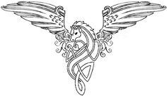 [Resim: Celtic_Pegasus_Blackwork_DLS2002.jpg?t=1296237245]