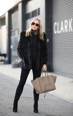 Black Out | Brooklyn Blonde | Bloglovin'