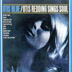 Otis Redding - Otis Blu/Otis Redding Sings Blue