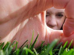 self portrait by http://www.flickr.com/photos