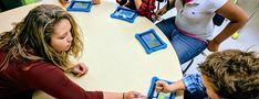 The Little Things: Transforming Education with the Data Driven Classroom - ONEder