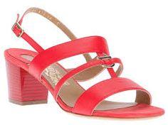 block heels sandals - Google Search