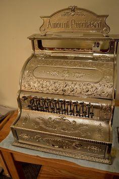 January 11: Cash Register