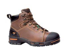 Men's Timberland PRO® Endurance 6-Inch Waterproof Steel Toe