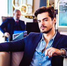 Turkish Men, Turkish Beauty, Turkish Actors, Gorgeous Men, Beautiful People, Handsome Actors, Handsome Guys, S Love Images, Pop Singers