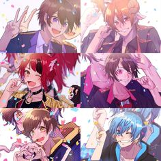K Pop Star, Angel Of Death, Anime Chibi, Manga Art, Vocaloid, My Idol, Geek Stuff, Cartoon, Drawings