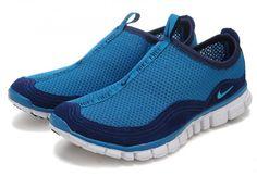 TTotir2007 Nike Free Cross-Country Hommes lac bleu foncé, veteHommest nike pas cher
