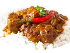 Recipe: Indian Lamb Curry - The Yarn