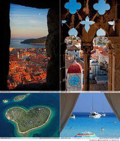 I Love Croatia ...
