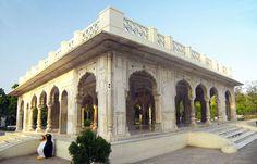 Lucknow Banarsi Bagh Zoo