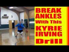 Kyrie Irving Basketball Drills to Break Ankles
