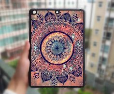iPad 4 CaseMandalaiPad Air CaseiPad Mini 2 CaseiPad Mini by XSW22, $28.00