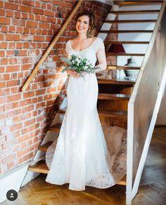 Wedding Dresses, Vintage, Fashion, Bride Dresses, Moda, Bridal Gowns, Fashion Styles, Weeding Dresses, Wedding Dressses