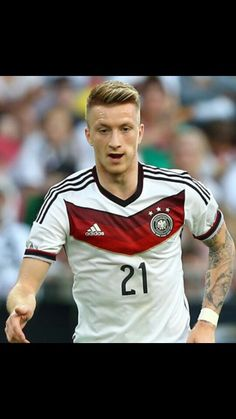 marco reus...germany player