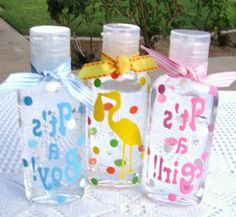 elegant baby shower favor ideas a pinterest collection by babysof