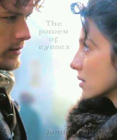 §§º§§ Outlander | Eyes are the windows to your soul.