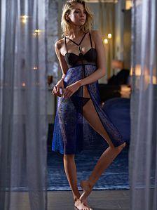4cc75dbe0e Chantilly Lace Flyaway Slip Lingerie For Sale