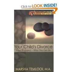 Topic: What to expect when adult child gets divorced.  Issues: Understanding your role in helping your adult child and grandchildren cope with divorce; adjusting to your role as grandparent when your adult child remarries; constructing healthy boundaries to avoid becoming consumed with your child's problems. Listen here: http://www.mrdad.com/militaryfather/2012/03/beating-asthma-when-adult-children-get-divorced-understanding-and-overcoming-infertility/