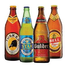 The announcement that drinks giant Diageo has selected African drinks distributor Kato Enterprises as its strategic partner and sole distributor of its Premium Beer, 7 Continents, Lager Beer, Kato, A Decade, Brewery, Beer Bottle, Around The Worlds, Sport Events
