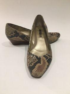 $34.99 Bandolino Size 8 Footwear, Flats, Shoes, Fashion, Toe Shoes, Moda, Zapatos, Shoe, Shoes Outlet