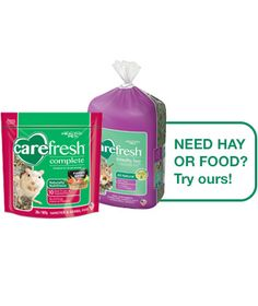 Pet Bedding | Products | carefresh | Healthy Pet