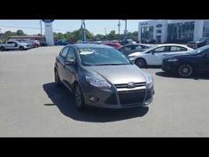 2014 Ford Focus #68530A at Hollis ford in Truro, NS