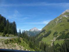 The sound of music... Austria