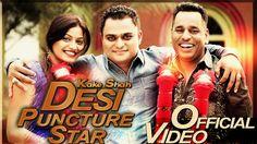 #DesiPuncture Star   #Kake Shah   2014