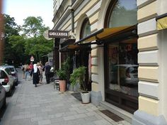 #2 on my list of yarn shops to visit in Munich