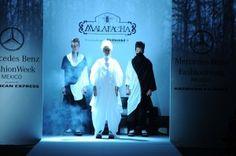 Mercedes-Benz Fashion Week México – Malafacha presentó Martillo