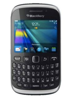 Blackberry Curve 9320 Price, Specifications, Review and Images