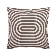 Geo/Metric Pillow