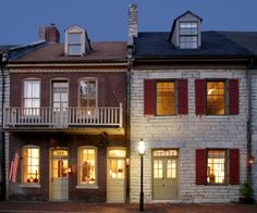 11 Little Known Inns In Missouri That Offer An Unforgettable Overnight Stay