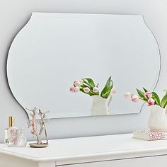 Romantic Mirror