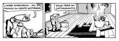 Fingerpori 14.12.2010 - Helsingin Sanomat