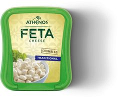 Add a creamy, tangy twist to your next meal with Athenos Feta, or check out all of our delicious products.