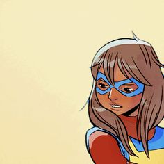 Kamala Khan: New Jersey's Resident Hero Ms Marvel, Marvel Comics, Marvel And Dc Characters, Fictional Characters, Dc Icons, Twitter Icon, Warrior Cats, New Jersey, Hero
