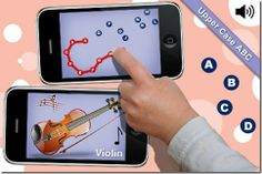 iPad Eductional Apps