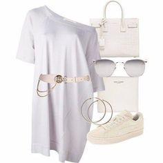 Ideas de outfits para este verano... 🌸🌺🌸🌺 #ootd #outfitoftheday #lookoftheday #moda #estilo #fashion #style #outfit #look #clothes #fashionista #streetstyle #streetwear #streetfashion #blogger #fashionblogger  #trendy #fashionblog #fashionable #fashionstyle