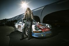 Urban Outlaw | Excellent Documentary about one of the most unique car builders ever. Worth the 30 minutes.