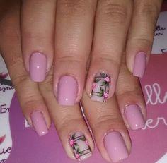 Girls Nails, Pink Nails, My Nails, Magic Nails, Nail Accessories, Cute Nails, Pedicure, Nail Designs, Hair Beauty